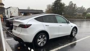 Nieuwe Tesla Model Y is meer een opgeblazen Model 3 dan een SUV
