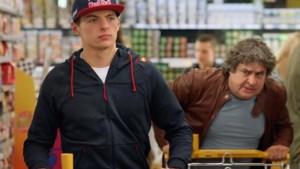 Jumbo-reclame: 'Max Verstappen laat je niet in een paashazenpak lopen, Frank Lammers wel'