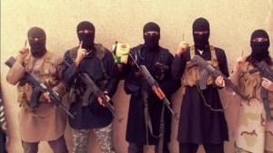 'Turkije stuurt Nederlandse terroristen terug'