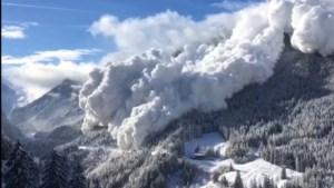 Duitse vrouw en kinderen sterven door lawine in Italiaanse Alpen