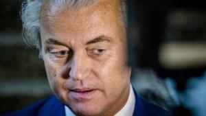 Wilders organiseert alsnog cartoon-wedstrijd over Mohammed