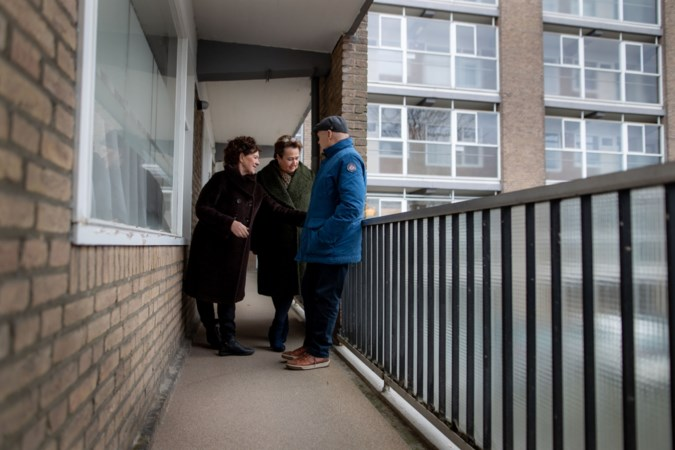 Bezwaar omwonenden tegen renovatie zorgcentrum Gerlachus: 'Ongeschikt voor rolstoel'