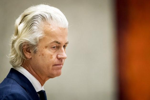 Toch geen cartoonwedstrijd Wilders: 'Doel is bereikt'