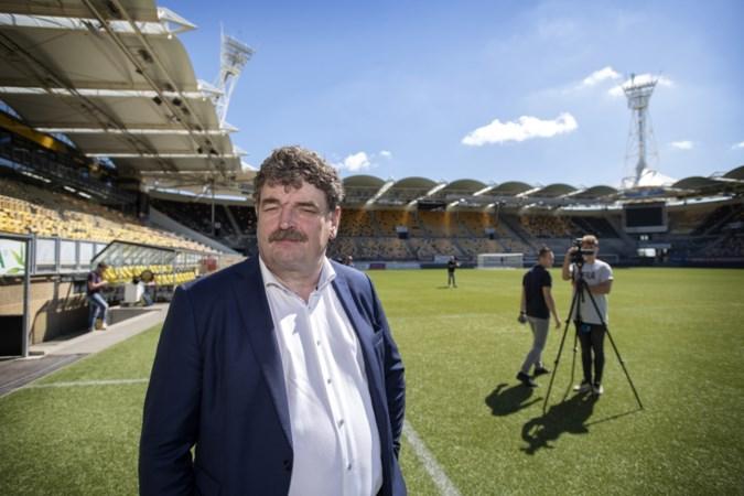 Voormalig Roda-adviseur eist ton van club, maar krijgt mogelijk ook zelf miljoenenclaim