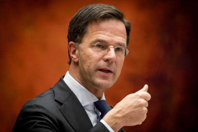 Premier Mark Rutte opent jubilerend dansfestival schrit_tmacher in Heerlen