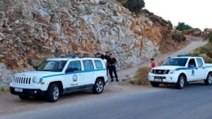 Dieven laten as achter in berm snelweg op Cyprus: 'We hebben onze zoon terug'