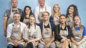 Beste taartenbakker Heel Holland Bakt weer een Limburgse