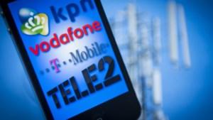 Miljoenenboetes telecombedrijven voor onjuist informeren klanten