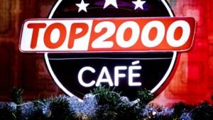 Weer recordaantal bezoekers voor Top 2000 Café