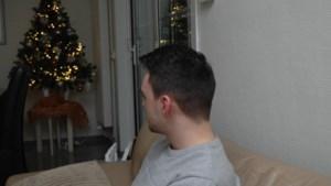 Akelige kerstdagen voor Cedric uit Maasmechelen: 'voor ik het wist had ik een pistool tegen mijn hoofd'