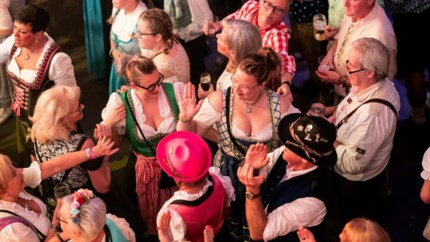 Podcast: Cultuur van ons kent ons domineert organisatie Oktoberfeest Sittard | Luister De Limburger #55