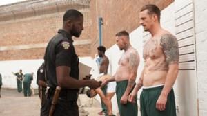 Glimmende trainingspakken en tattoos in aardige misdaadthriller The Informer