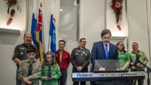 Gouverneur Theo Bovens: 'Limburg wordt het nieuwe Houston'