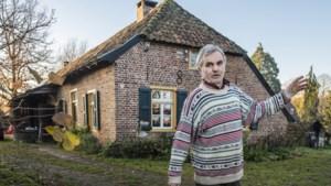 Boerderij afgebroken en drie kilometer verder weer opgebouwd: 'Er is al te veel gesloopt'