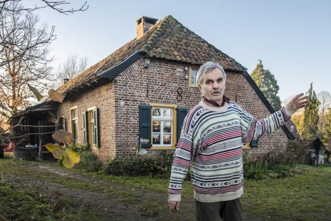 Deze boerderij in Sevenum werd afgebroken en drie kilometer verder weer opgebouwd: 'Er is al te veel gesloopt in het verleden'