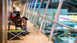 Eindhoven Airport weer open nadat 300 reizigers noodgedwongen overnachtten