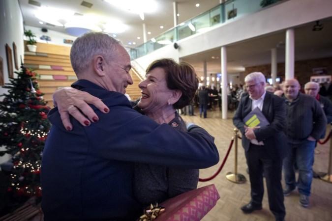 Luc Winants: Zuid-Limburger van geboorte, fan van Noord-Limburgse doen-mentaliteit
