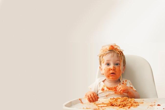 Zo zorg je ervoor dat je kinderen eten wat jij wil