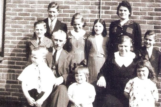 Keuze NSB-vader blijft gezin uit Ysselsteyn altijd achtervolgen