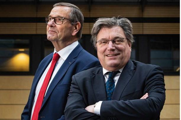 Justitie in Limburg: selectief opsporen in een grenzeloze regio