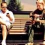 Ton Engels met Eric Coenen bij SundayFolk &more in Sevenum