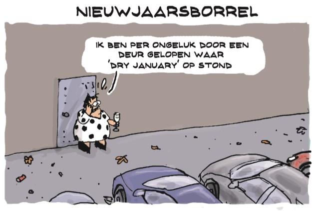 Toos & Henk - 3 januari 2020