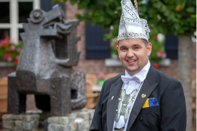 'Prins raoje' is in Beesel geen natte-vingerwerk
