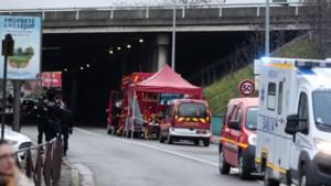 Man 'met psychische problemen' in voorstad Parijs doodgeschoten na insteken op voorbijgangers