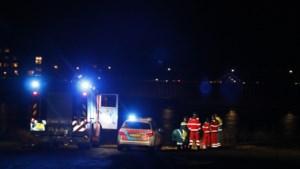 Zoekactie naar vermeende drenkeling in Maas bij Middelaar zonder resultaat