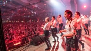 Bevriende partners profiteren van Oktoberfeest Sittard, de gemeente legt geld toe