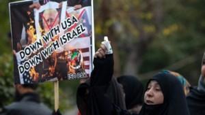 Iran-deskundige: 'Iran gaat via bondgenoten wraak nemen'