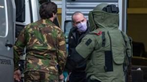 Bombrief bij Rotterdams incassobureau bleek retour gestuurd