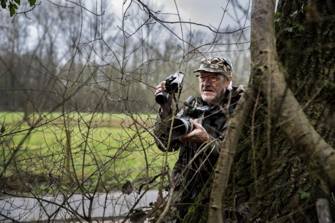 Amateurfilmer Ton Vranken uit Susteren: 'De natuur verrast altijd'