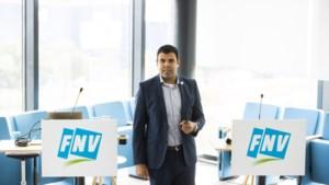 FNV roept grote bedrijven op om zich in te zetten voor hoger minimumloon