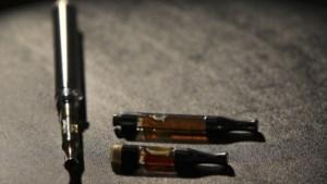 In Amerika regent het aanvragen voor verschillende smaken voor capsules e-sigaretten