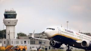 Ryanair vreest voor leverdatum Boeing 737 MAX-toestellen