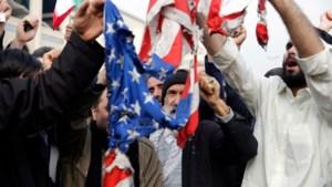 Hoe kon het zo fout lopen tussen Iran en de VS?