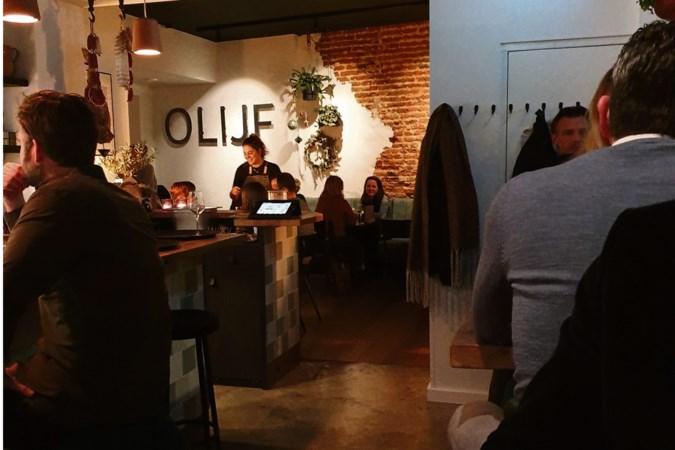 Relaxed sharen in gastrobar Olijf in Sittard