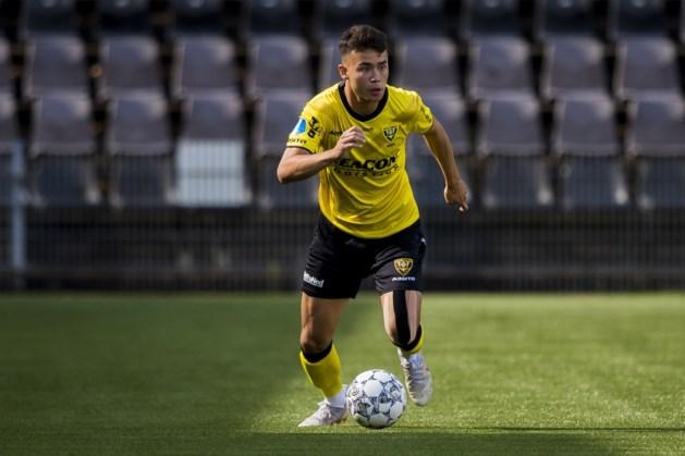 Excelsior wil VVV-verdediger Dekker aantrekken