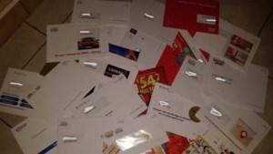 Loterijenpost zorgt voor ergernis bij ontvangers: 'Zonde van het papier!'