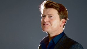 Beau van Erven Dorens: 'Het is op dit moment niet echt gezellig in mijn gezin'