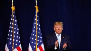 Trump bedreigt Iran met 52 aanvallen: 'Wij hebben voor twee biljoen aan gloednieuw materiaal'