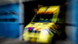 13-jarig kind zwaargewond door vuurwerk in Lelystad