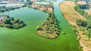 Model voorspelt de vervuiling van rivieren
