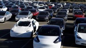 Tesla-eigenaren vragen tot 10 mille boven nieuwprijs voor Model 3