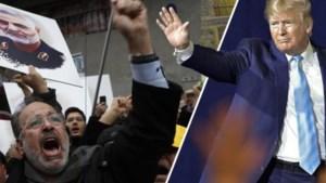 Crisis met Iran: premie van 80 miljoen op het hoofd van Trump