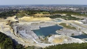 Natuurmonumenten komt met alternatief, soberder plan voor Maastrichtse ENCI-groeve
