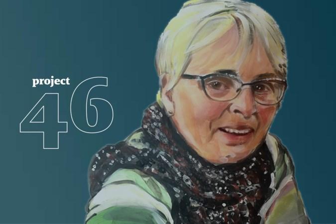 Bea (73) uit Heerlen schreef vlak voor het fatale ongeval een briefje aan haar man