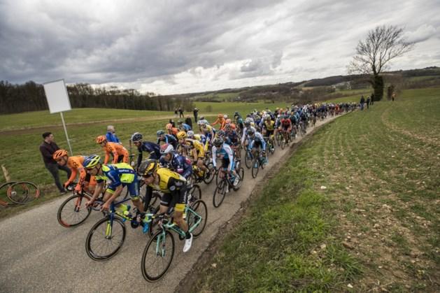 Jumbo-Visma met gemengd team in Volta Limburg Classic