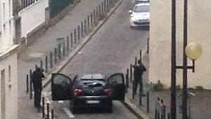 Vijf jaar na de aanslag op Charlie Hebdo: 'Ik heb een kapmes onder mijn bed liggen'